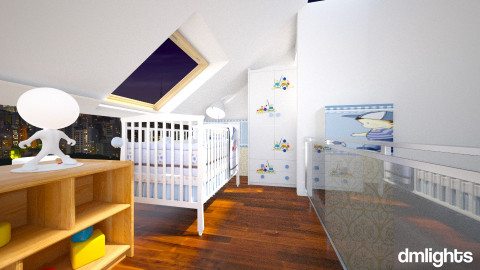 baby - by DMLights-user-983908