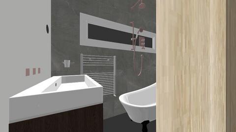Bathroom remodel - Bathroom - by parsonsowen