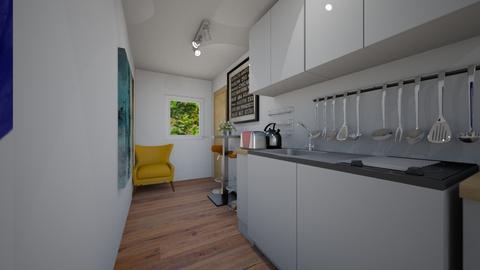 Studio 13 Kitchen MSL - by steven65