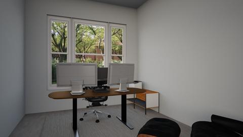 SCHERER_OFFICE 2 - by chrissiecalderon