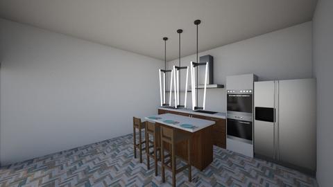 kitchen - Kitchen - by Mcgabby101