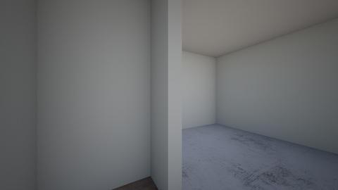 Patrycja Kutna1 - Living room - by Patrycja_Kutna