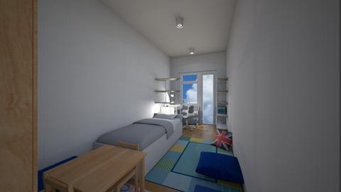 kid room new PART 6 - Kids room - by karintia