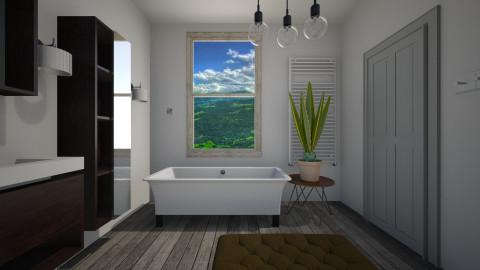 SE - Modern - Bathroom - by 3rdfloor