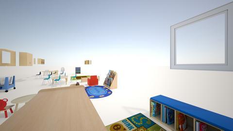 Toddler Classroom Setup - Kids room - by LTTKCWXGZMKMMNJCQMLKARZVPDRRMUG