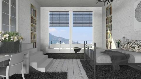Bedroom008 - Modern - by Ivana J