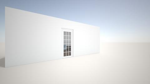 Woonkamer - Living room - by Henk439