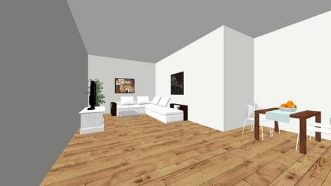 Living room - Living room - by parpg