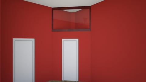 Bottom Bedroom Closet 3 - Bedroom - by topshelf90