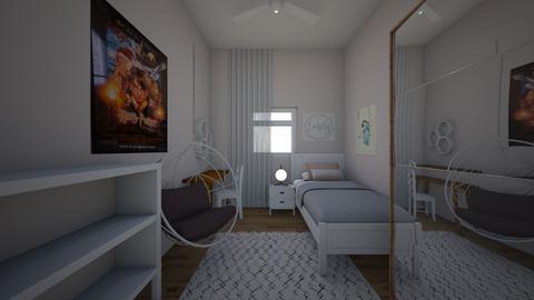 Daniella  room  - by oritjab
