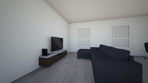 kamer voor echte broers  - Modern - Bedroom - by prank