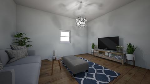 home - Living room - by andrijaaca