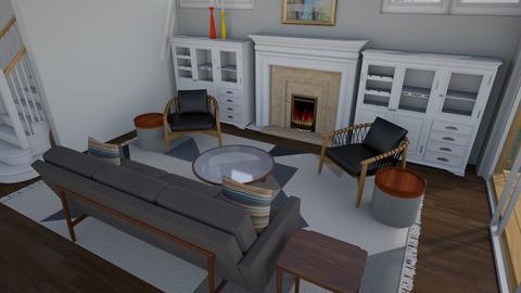Mara Lutsep - Modern - Living room - by ctokheim