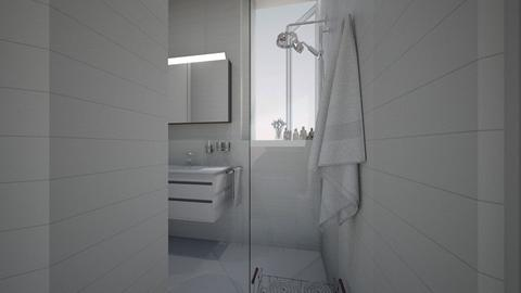 Casa182Bathroom - Eclectic - Bathroom - by nickynunes