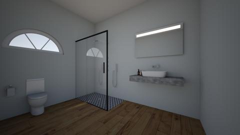 kitchen - by annahunsicker1234567890