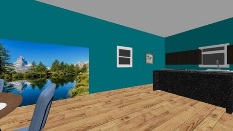gfqofhb - Living room - by iveyfranzen