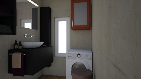 vannituba - Bedroom - by weltmaster