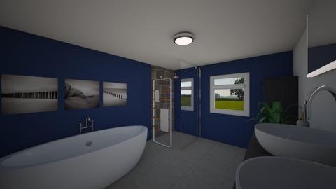 Bathroom - Bathroom - by Dfranken