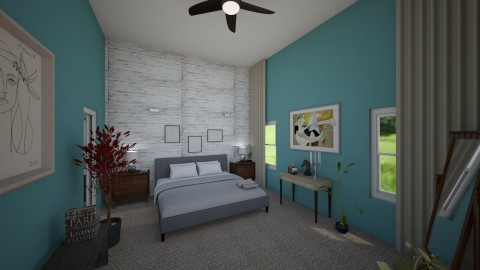 Master Bedroom - Classic - Bathroom - by TJOHNS