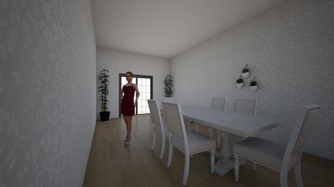 dining room - Dining room - by emmaannalise