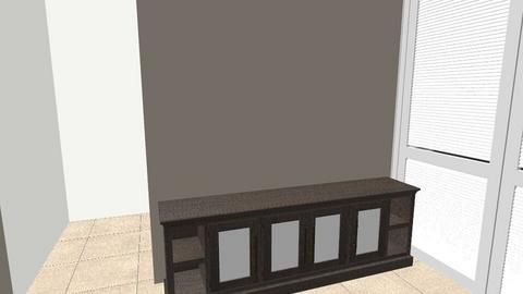 tali living room - Living room - by tamararonoff