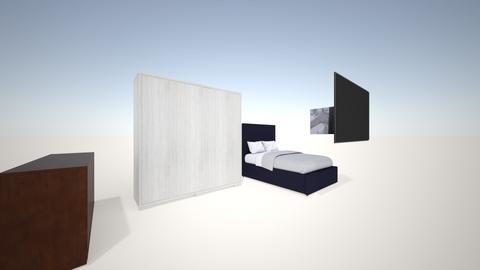 bedroom - Bedroom - by richabbeycars