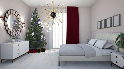 xx - Living room - by lyub