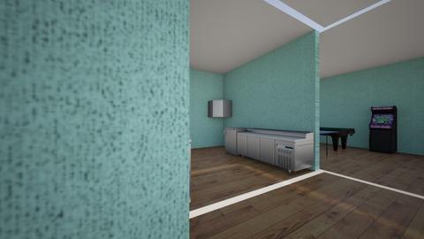 my house - by designertanet15