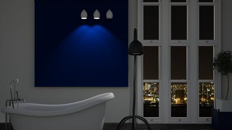 City Slicker - Modern - Bathroom - by Gurns