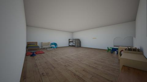 kids room - Kids room - by jshar223