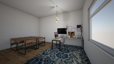 classroom - by theresarosebaldwin