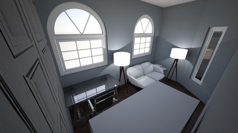 Ambers Transition room - Office - by ambervillegas