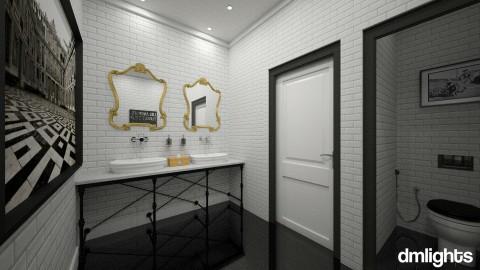 majalis - Bathroom - by DMLights-user-1133665