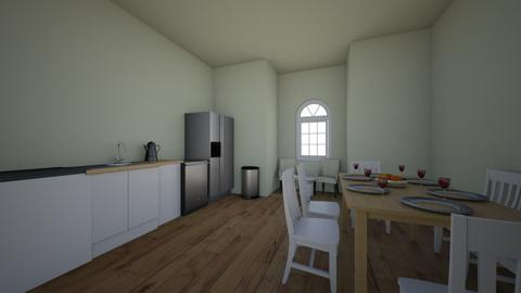 Kitchen - Kitchen - by bebe_bazemore22