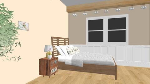 avria bedroom 3 - by alindbom
