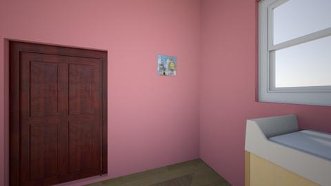 Nursery - Kids room - by cj29935
