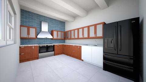 Kitchen - Kitchen - by MaryamEllice