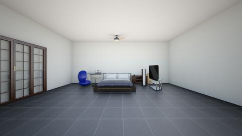 kk - Bedroom - by Ahyan Villaran