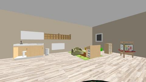 My 2 Year Old Dream Room - Kids room - by RJVBQXEFQPJVBNPWCZQCGVFRYMFKYAJ