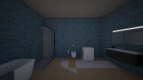 niyah - Bathroom - by Quiniyah_