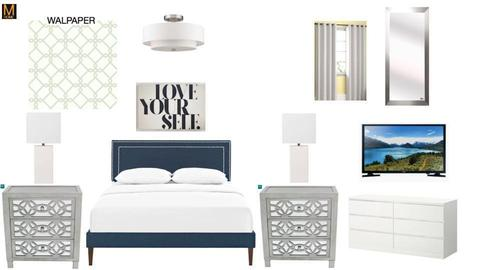 suite 2 - by walldressingdecor