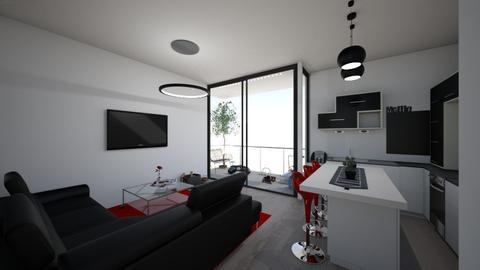 appartement - by LauraYasmina