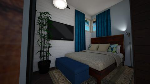 containhomex2Lorine - Classic - Bedroom - by decordiva1