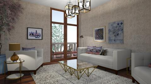 290320 - Living room - by matina1976
