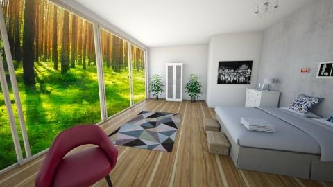 lplp - Bedroom - by PiggyPower