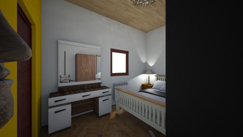 stan 11 - Retro - Living room - by jokojoko