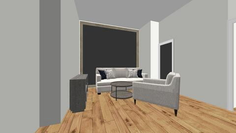 Living Room snapshot - Living room - by francescabarron