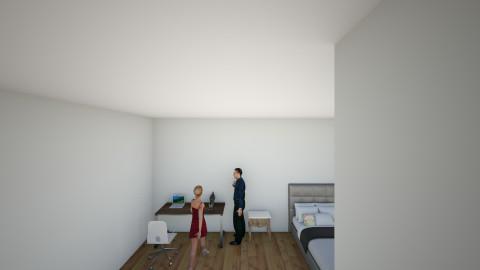 home sweet home  - Classic - Living room - by Mediha Hoxha