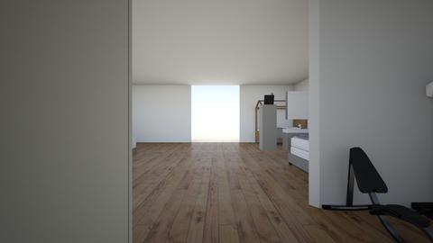 Tattletail House - Modern - by LeoV
