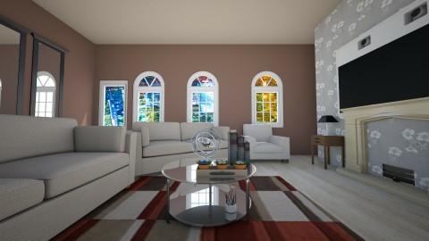 modern - Modern - Living room - by callumip9